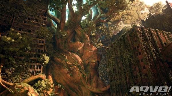 《暗黑血统3》新情报公开 谜题与敌人都将非常自然