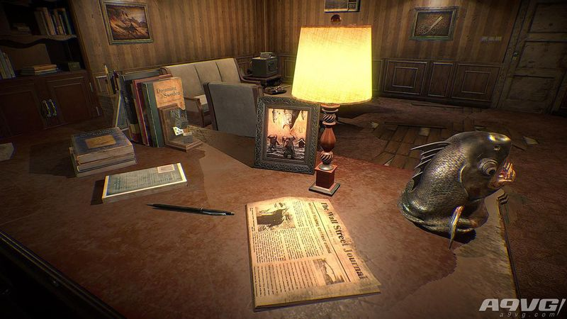 国产解谜游戏《临终 重生试炼》登陆Switch 硬核密室逃脱