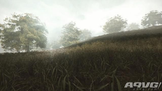 战地5主角将为女性 故事背景设定在不久后的未来