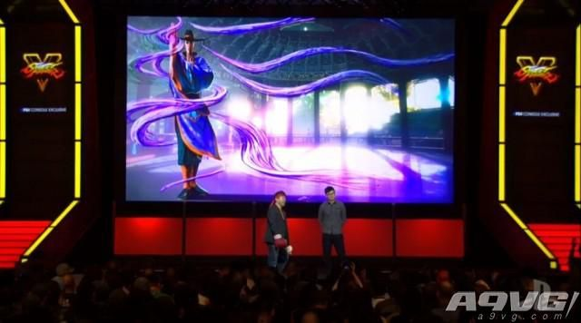 PlayStation Experience 2015发布会总结 最终幻想7重制版首次公布实机画面