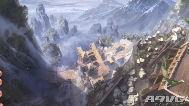 《真·三国无双8》正式公布 将是开放世界