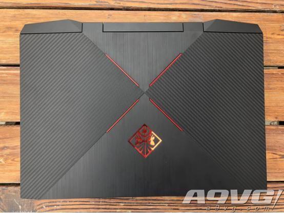 惠普暗影精灵4开箱测评 为性能而生的游戏本