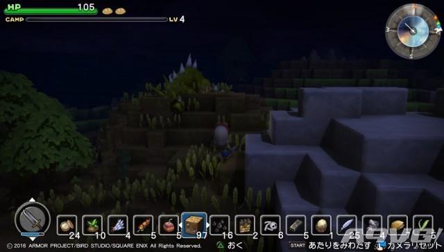 勇者斗恶龙建造者怎么杀龙 第一章挑战三条龙的位置一览