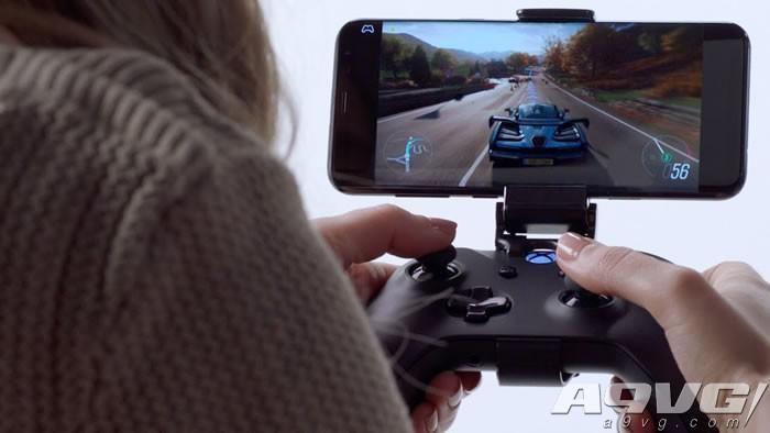 微软公布云游戏服务Project xCloud详情 2019年公测
