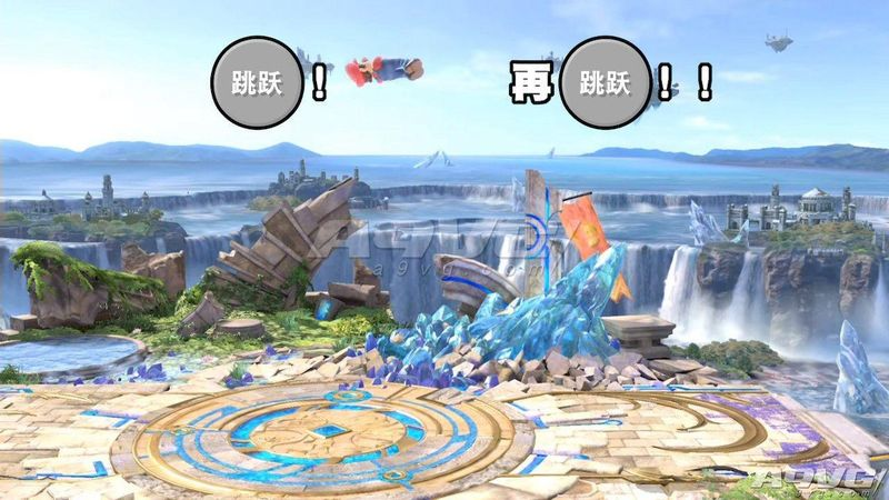 《任天堂明星大乱斗特别版》零基础攻略 新玩家的入门指南