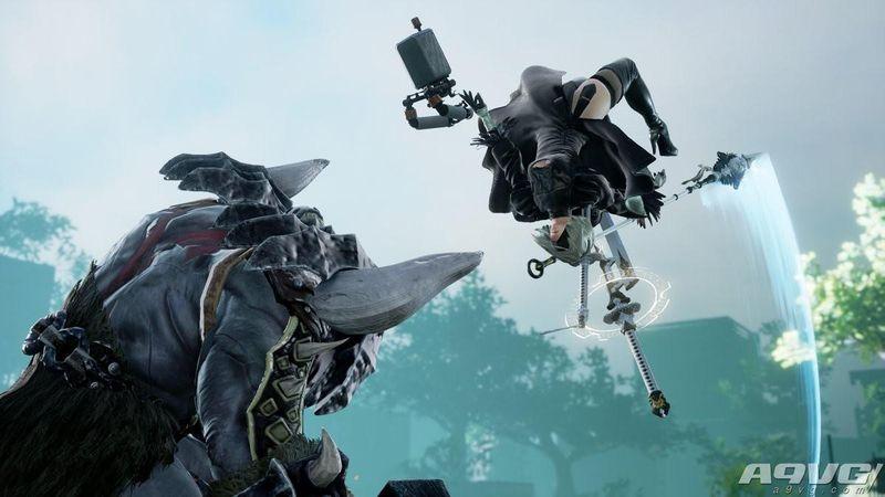 《灵魂能力6》第二弹付费DLC角色公开 2B即将参战