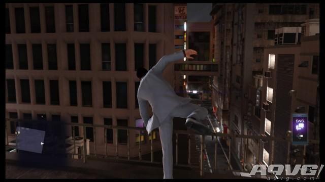 《如龙6》莽撞系男子奖杯解法 如龙6高处在哪里