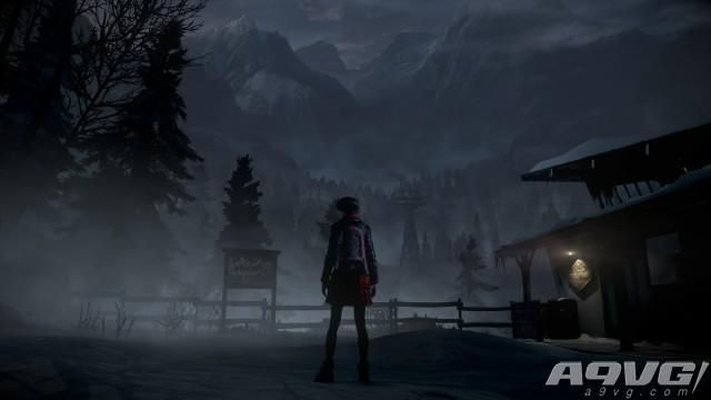 呼啸雪山里的一夜——《直到黎明》评测