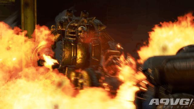 """《辐射4》DLC""""机械军团""""3月22日全平台开放下载"""