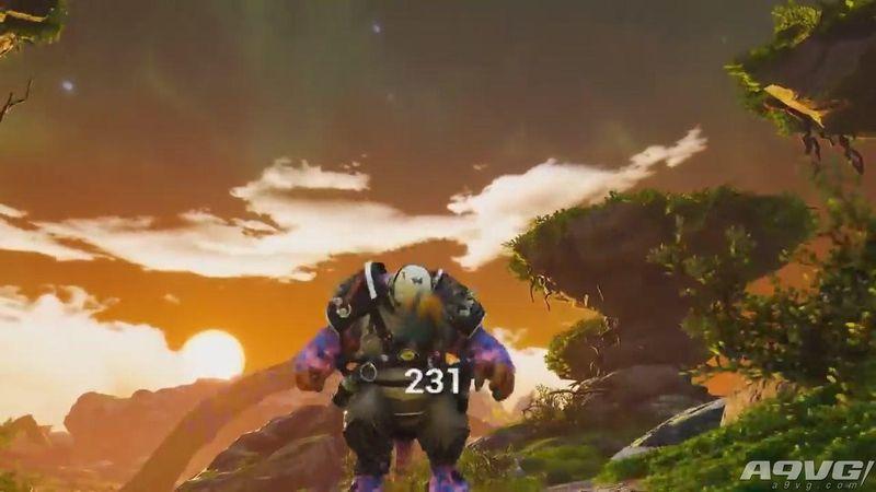 《生化变种》发布新预告片 展示游戏场景将包含功夫元素