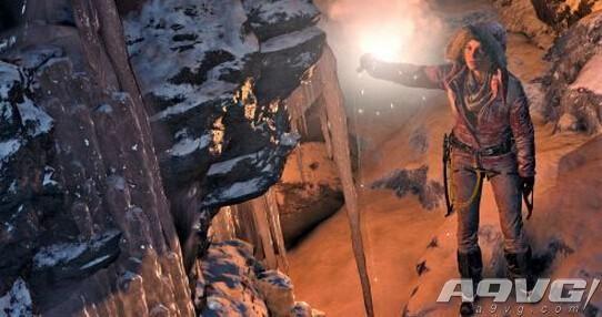 《古墓丽影:崛起》战斗困难难度通关心得