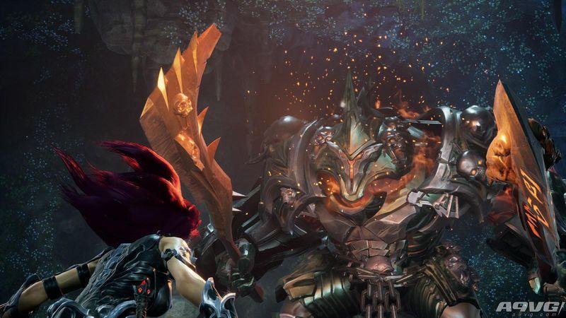 《暗黑血统3》公布后续DLC内容 可解锁深渊铠甲有新谜题