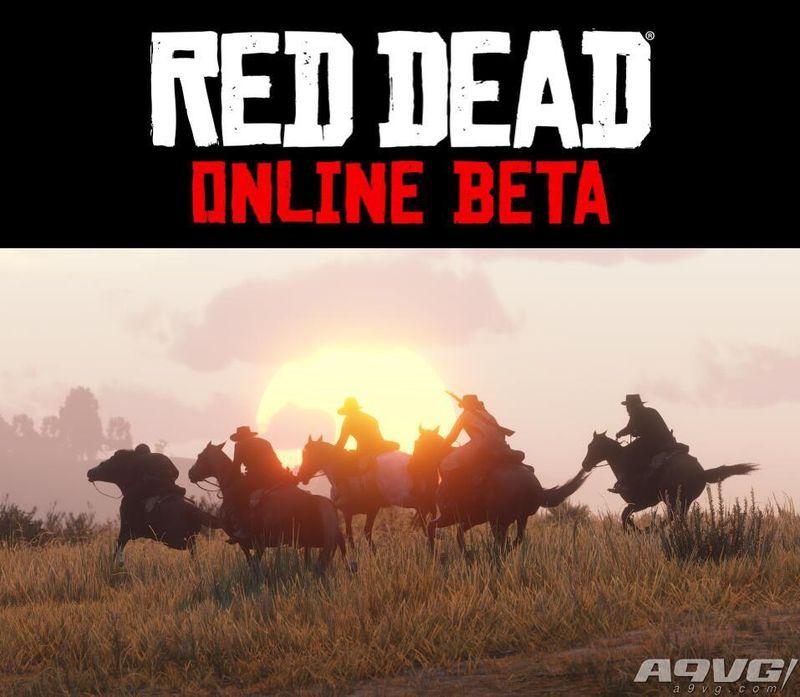 《荒野大镖客Online》在线模式详解 beta测试都能玩什么