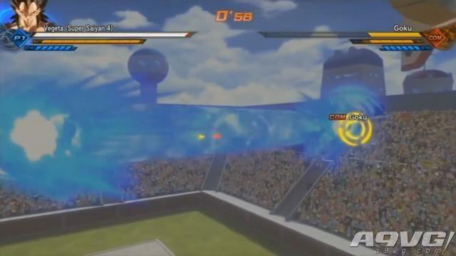 《龙珠:超宇宙2》7分钟实机演示公布 10月25日北美发售