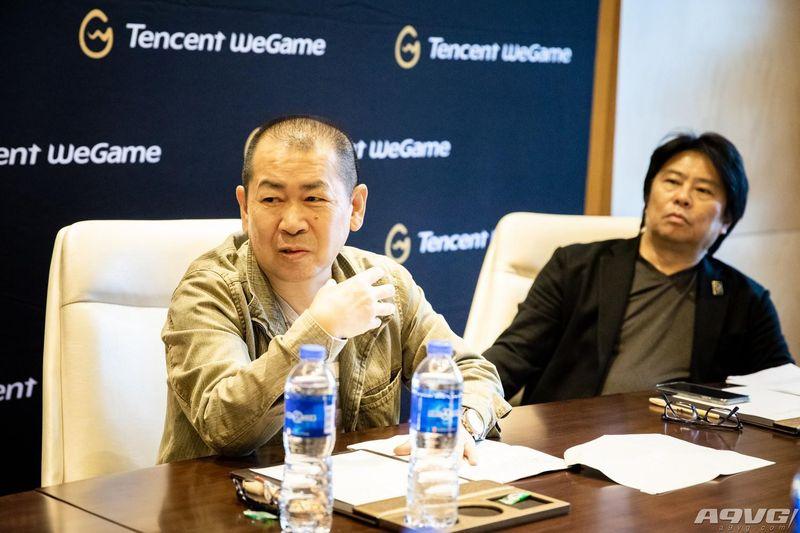 专访铃木裕:只有不断创新才能让游戏行业向前发展