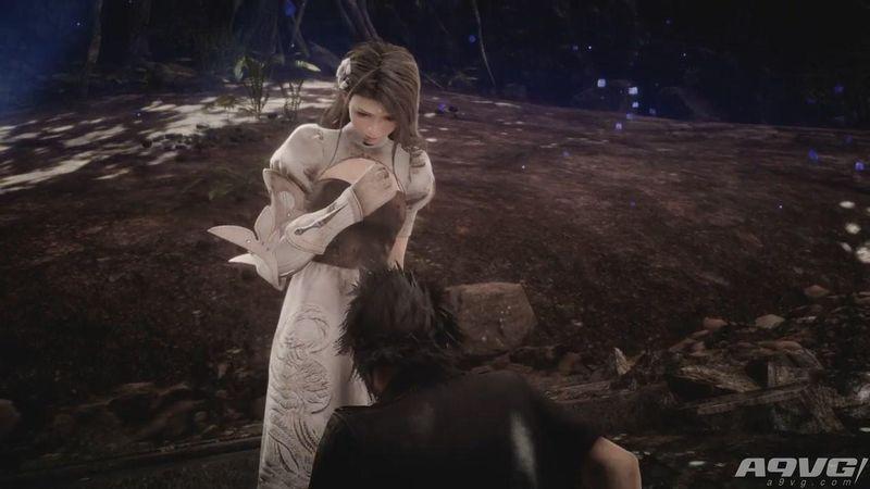 《最终幻想15》联动《泰拉大战》DLC新预告  今日上线