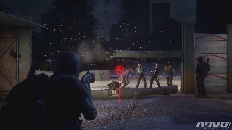 《腐烂国度2》发布DLC预告 展示新怪物及战斗场面