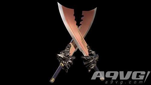 《真三国无双8》季票2追加DLC武器第1弹公开 12月13日上架