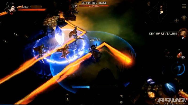 暴雪嘉年华2018汇总:魔兽争霸3重制版公开 暗黑手游发表