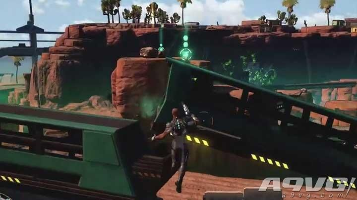 《除暴战警3》新实机视频 展示单人战役及游戏场景