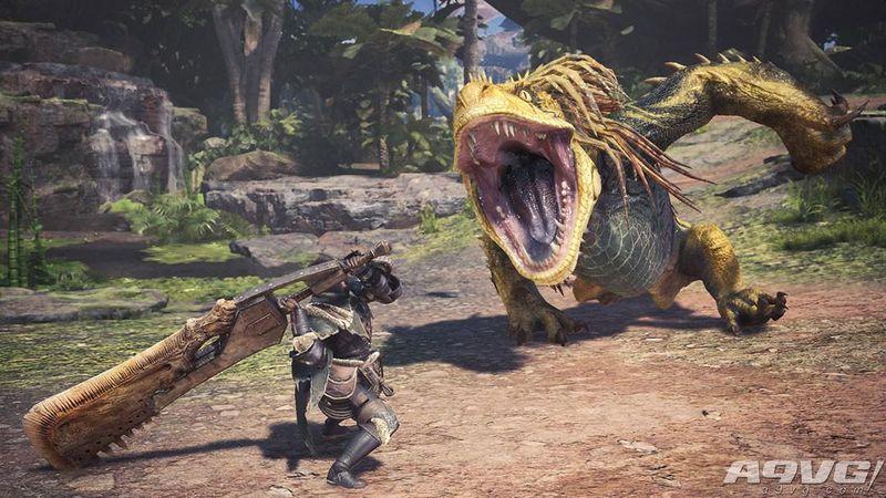 《怪物猎人世界》狩猎流程攻略 怪物猎人任务怎么领取
