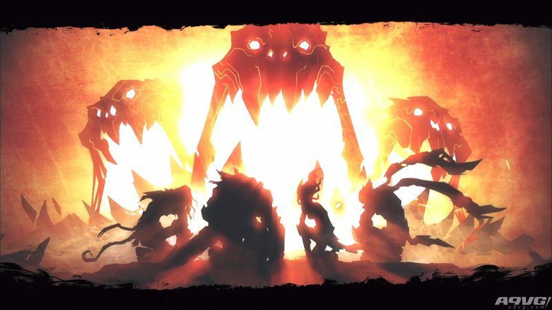 PS4《暗黑血统3》亚洲版将于11月28日发售 即日开始预购