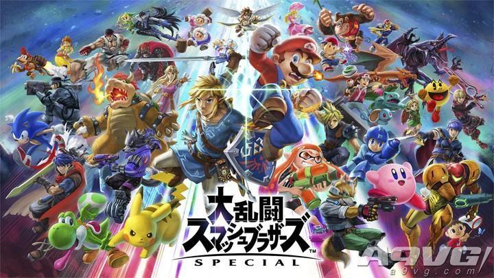 《任天堂明星大乱斗特别版》攻略合集 新手入门 人物用法