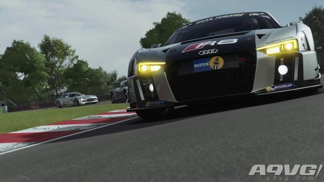 GT Sport信息汇总:游戏模式、电竞内容、VR支持等