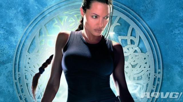 古墓丽影新电影女主角由机械姬艾丽西卡·维坎德出演