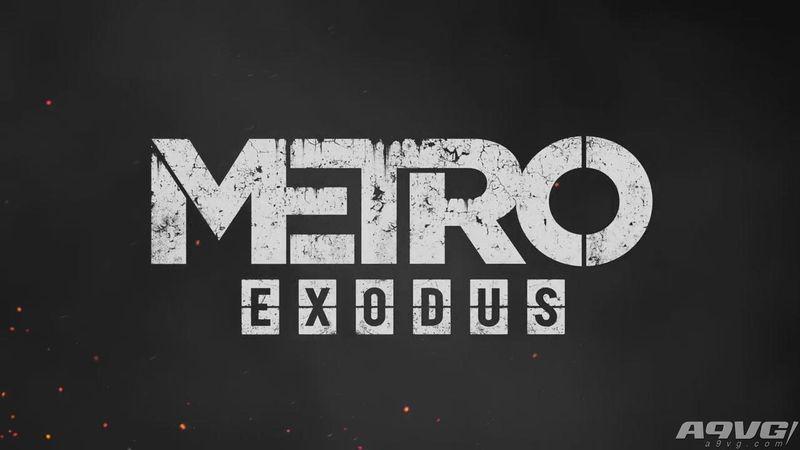 《地铁 大逃亡》科隆游戏展预告片 展示游戏场景和怪物