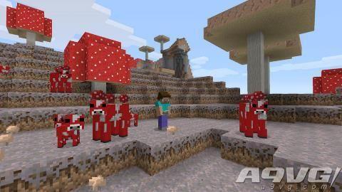 《我的世界》现已加入Xbox One国行版豪华阵容