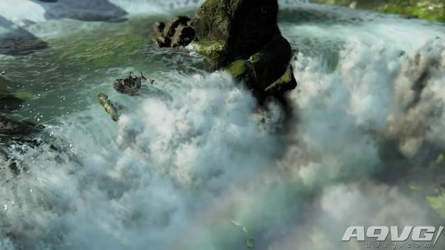 《神秘海域4》全新剧情预告片公开 大片般的叙述手段引人入胜