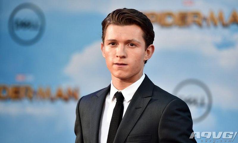 《神秘海域》电影即将开拍 蜘蛛侠荷兰弟将出演德雷克