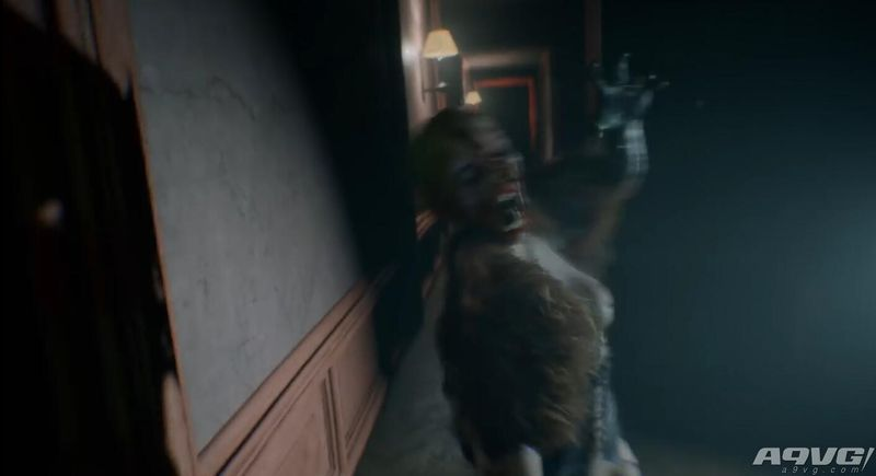 《痛苦地狱》制作组新作《妄想狂》宣传视频公开
