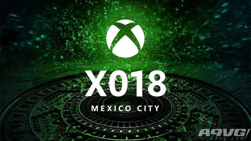 X018 全球 Xbox 粉丝盛典新闻总结 黑曜石加入微软麾下