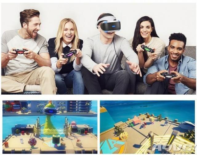 PS VR:你需要知道的一切全问答