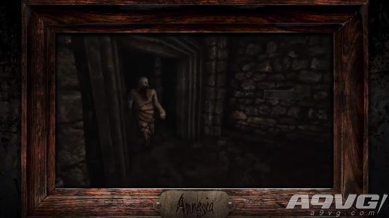 《失忆症合集》11月22日登陆PS4 预告片公布