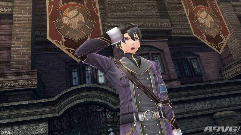 《闪之轨迹4》公布首批DLC内容 各种养眼与各种瞎眼