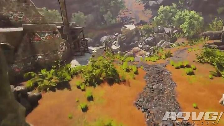 《生化变种》发布新预告片 游戏将于2019年夏季发售