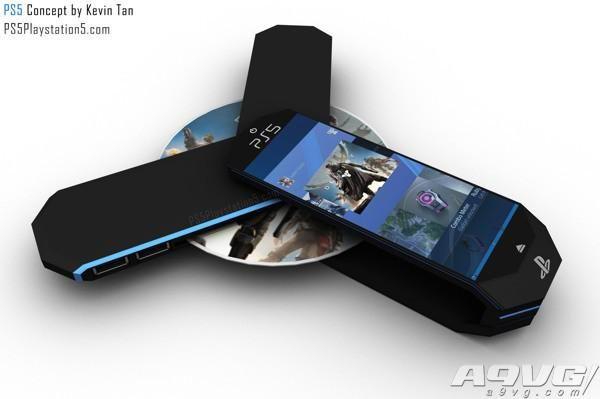 关于PS5你必须知道的8条流言 未来或将全方位发展