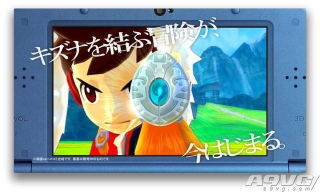 《怪物猎人物语》启用DAIGO拍摄真人电视广告 10月8日公开