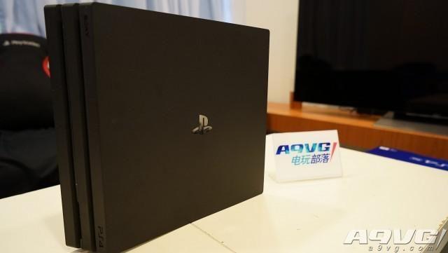 PS4 Pro港版首发开箱视频