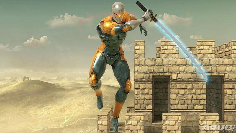 《任天堂明星大乱斗特别版》全辅助模型攻略 辅助角色效果