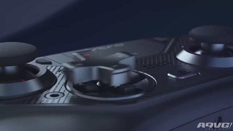 索尼授权Astro C40 PS4手柄将于2019年初发售 续航超12小时
