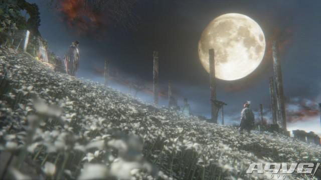 《血源诅咒》攻略 全结局开启 第三脐带收集