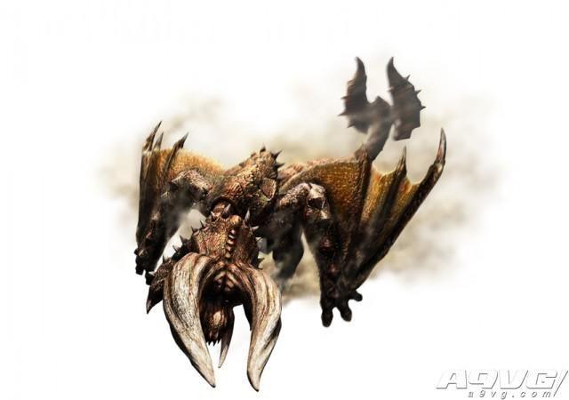 《怪物猎人XX》六大主要怪物介绍 天慧龙和鏖魔迪亚波洛斯新情报