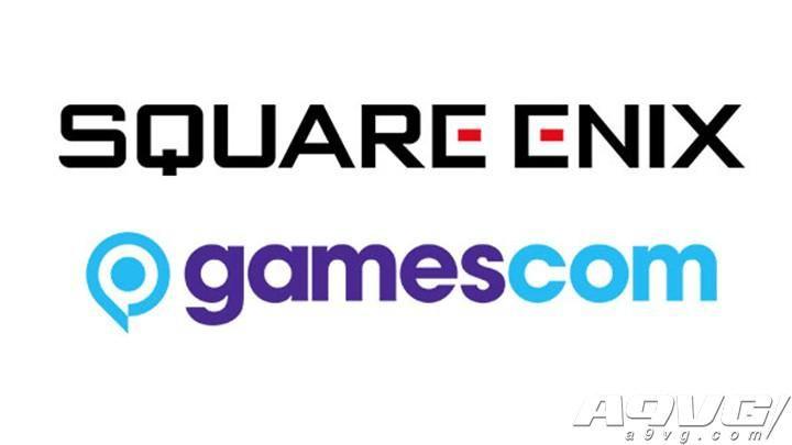 史克威尔艾尼克斯公布科隆游戏展阵容 多款游戏可试玩