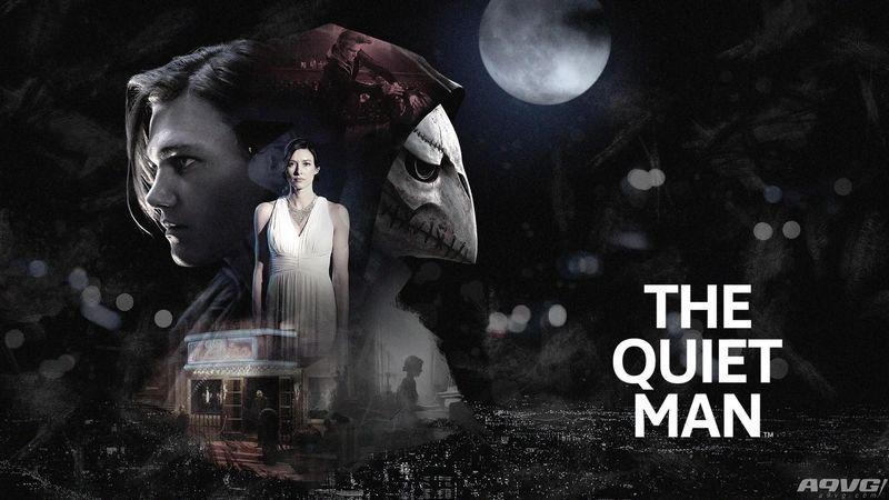 《静人/The Quiet Man》评测:安静如聋,倦意如龙