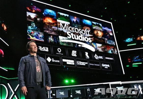 2018年微软Xbox大事件总结 一起来回顾今年的精彩瞬间