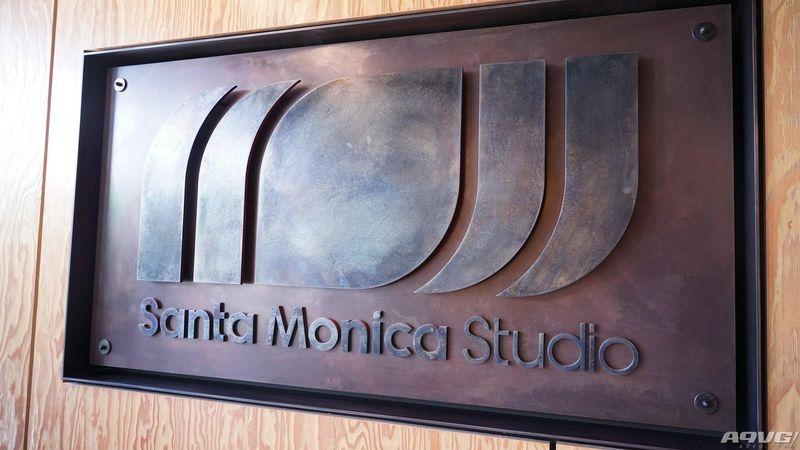 探访Santa Monica工作室——《战神》粉丝的朝圣之旅